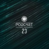 [KoPod023] Kopoc Label Podcast.023 - Frictional Transmission  (Near Waves)
