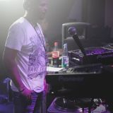 Mr. Nobody - (Live) part from The Soundnight (House Music)