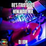 80's Italo Disco - New Wave Mix