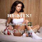 REMIX! Let's Spend The Night Together # 01