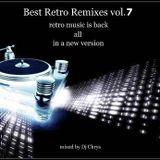 Dj Chrys - Best Retro Remixes Vol. 7