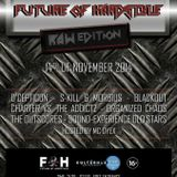 Charter Vs. The Addictz @ Future of Hardstyle Raw Edition 14-11-2014
