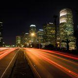 Night Traveler - Next City