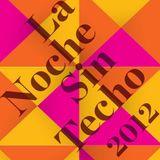 La Noche Sin Techo 2012 By Dj Frank vol4