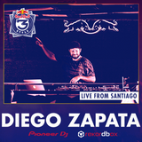 On The Floor – Diego Zapata at Red Bull 3Style Chile National Final