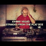 Johnny Vegas - Straight From The Play Box