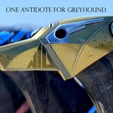 One Antidote for Greyhound