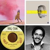 JM Global Soul Connoisseurs Mix GSC #007 including Rockie Robbins Special