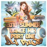2018 Summer Dance Mix #1