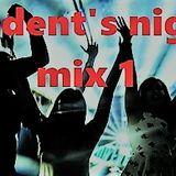 STUDENT'S NIGHT MIX 1