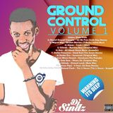 Ground Control Mix - DJ SINDZ