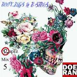 Bootlegs & B-Sides #5 by Doe-Ran