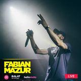 Fabian Mazur - Live @ SALAT EDM Trap Music 2017-04-01