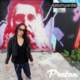 ATOMYARD FOR PROTON RADIO / ADULTS ONLY RADIO SHOW - October 3rd 2014
