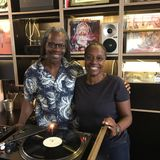DJ Tunesmith & Pat Steele at The BBE Store, 20 July 2019