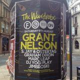 JIM BROSKI's Grant Nelson Warm Up Mix