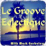 Le Groove Eclectique Radio .73