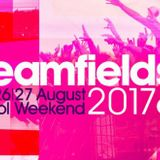 Alan Fitzpatrick - Live @ Creamfields (UK) - 25-AUG-2017