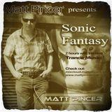 Matt Pincer - Sonic Fantasy 033