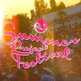Ankle Breaker - Summer Project Festival 2014 - DJ CONTEST