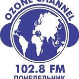 Kutuzov @ Ozone Channel 102.8 FM (04.04.2016) (voicefree)