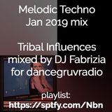 Melodic Tribal Techno
