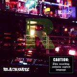 RIKKI - Blackgate (Chopped & Screwed by DJ ZAI)