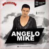 Angelo Mike - Housepital Festival 2018