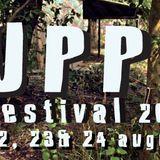 Luppa festival Podcast