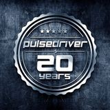 Pulsedriver ‎– 20 Years (2017)