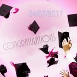 Graduation's Evening Mix (2017 4th Of July)