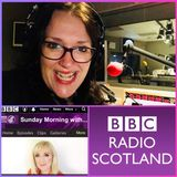 Anne Hughes interviewed by Cathy Macdonald, BBC Radio Scotland, 24th Feb 2019