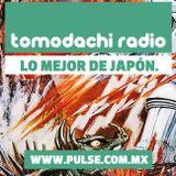 Tomodachi Radio 12 Abril 2014