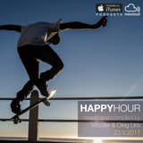 Happy Hour Live Woofer and Oleg Uris 23.05.2017 (voiceless)