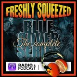FS Radio Show, 'BLUE COVER' Special - AUGUST 2017