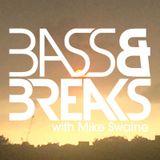 Bass & Breaks // 10:42 - Way Of The Warrior
