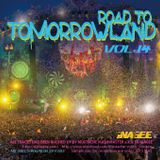 Road To Tomorrowland Vol.14 -Mashup Works by Mustache Mash Master-