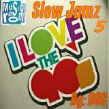 The Music Room's Slow Jamz 5 (90s HipHop) - By: DOC 02.10.13