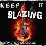KEEP IT BLAZING MIX