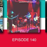 [#140] Attempt / Queen Crescent / Hearts of Animals [Homoground podcast]