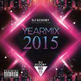 DjScooby - Yearmix 2015