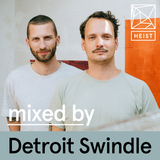 HEIST Podcast #15 - Detroit Swindle