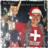 Mr. Hugo's 2016 New Year special