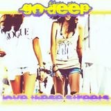 Go Deep - 023 - DEEP STREET - February 2015 - Immoral Music -Mixed by Harry The Greek Costas DWR