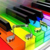 Old Skool Piano........