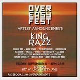 *Over Easy Fest* - 9/5/14