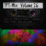 Trivernis Fave Tracks Mix Vol. 26