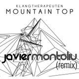 KlangTherapeuten - Mountain Top (Javier Montoliu Remix)