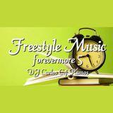 Freestyle Forevermore 5 - DJ Carlos C4 Ramos