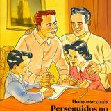 EP15: História da Homofobia em Portugal, conversa c/ Jornalista São José Almeida
